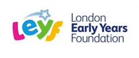 london early years foundation logo