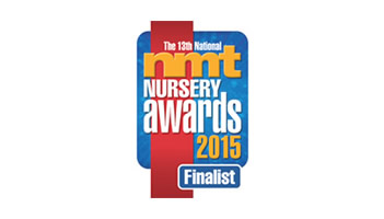 Connect Childcare nursery management software and online learning journals award winners