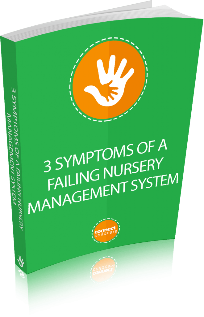 ebook cover for 3 symptoms of a failing nursery management system