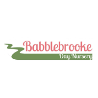 Babblebrooke Day Nursery Logo