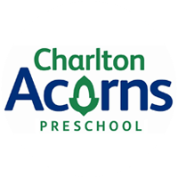 Charlton Acorns Preschool Logo