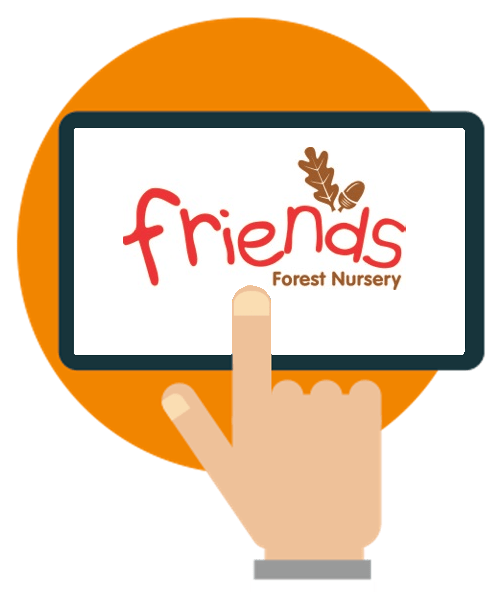 Friends Forest Nursery software case study logo