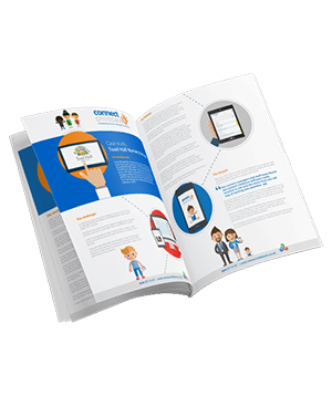 Toad Hall nursery group software case study cover