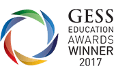 gess award winner 2017
