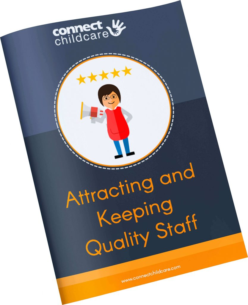 Attracting and Keeping Quality Nursery Staff