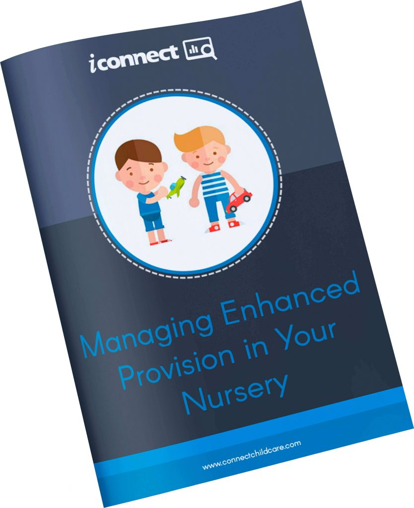 Managing Enhanced Provision in your Nursery