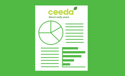 Ceeda about early years report