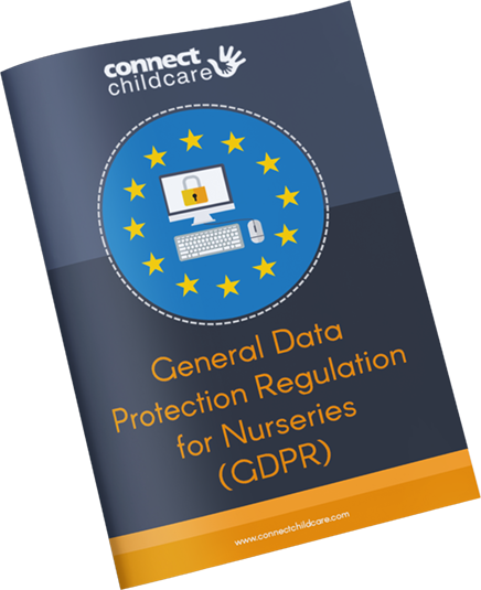 GDPR for nurseries eBook