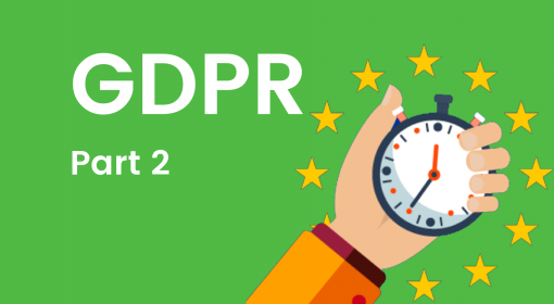 GDPR for nurseries, your questions answered Part 2