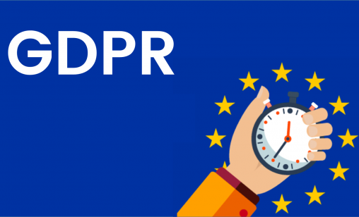 GDPR is coming graphic