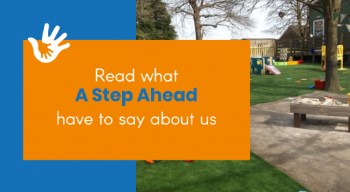 Antonia from A Step Ahead tells us about her experience with Connect's Nursery Management Software