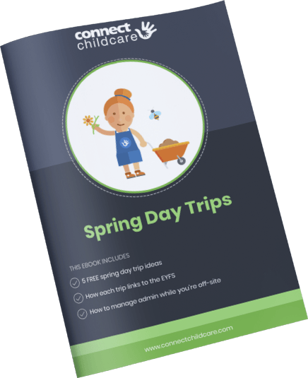 Spring Day Trips for Nurseries
