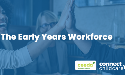 The state of the early years workforce in 2018