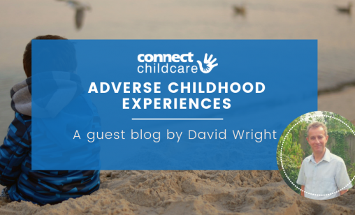 Adverse Childhood experiences ACEs by David Wright