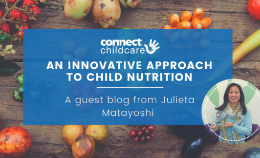 An Innovative Approach to Child Nutrition in nurseries