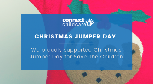 Connect's Christmas Jumper Day