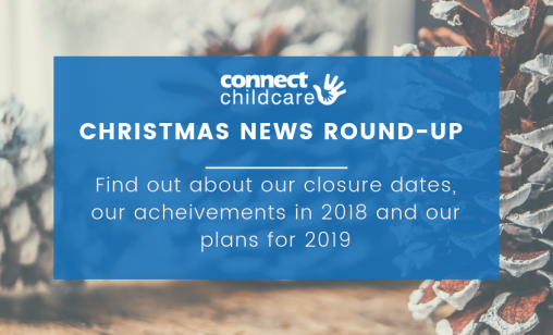 Connect Christmad News roundup
