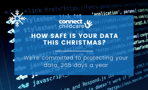 How safe is your data this Christmas