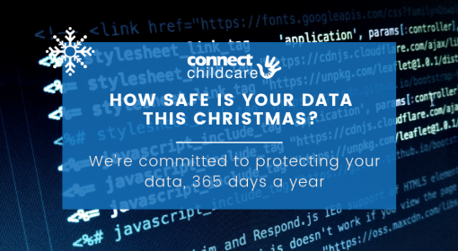 How safe is your data this Christmas?