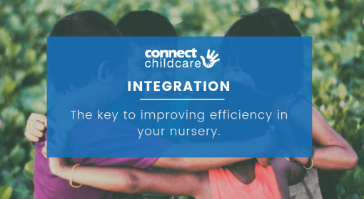 Integration. Improving efficiency in your nursery.