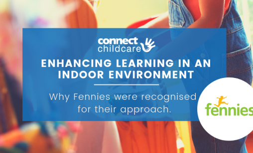Enhancing Learning through Indoor Environments