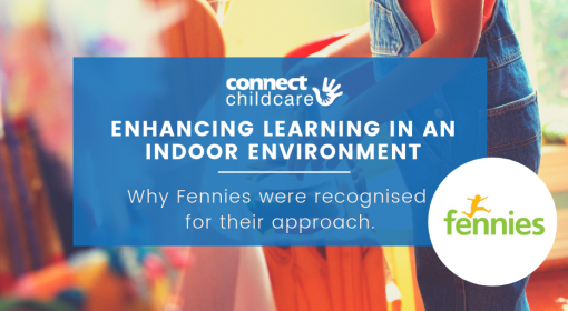 Enhancing learning in an indoor environment