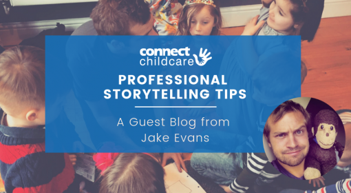 Professional Storytelling Tips…