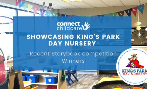 Storytelling Day at Kings Park
