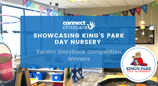 Showcasing King's Park Day Nursery