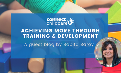 Achieving more through training. Cooperative Childcare Blog