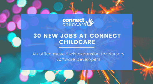 30 new jobs at Connect Childcare