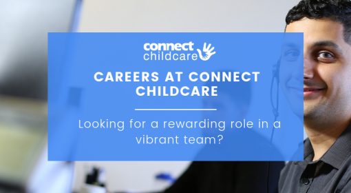 Careers at Connect Childcare