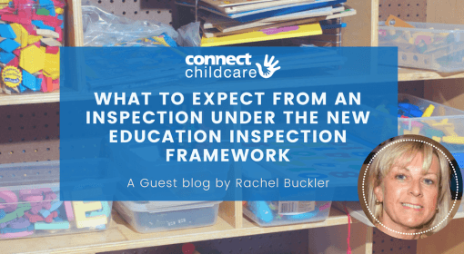 What to expect from an inspection under the new Education Inspection Framework