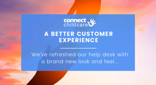 A better customer experience starts with a better help desk
