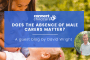 Does the absence of male carers matter?