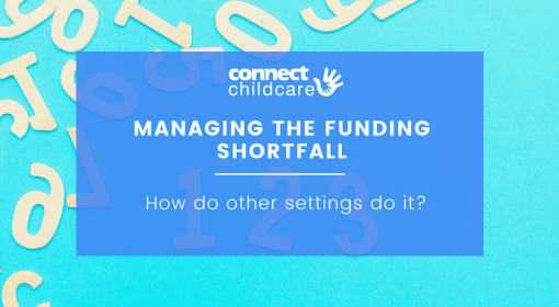 Managing the Funding Shortfall