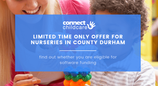 Are you a nursery owner in Durham?