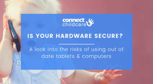 Is your hardware secure?