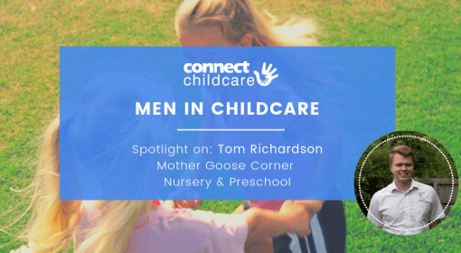 Spotlight on – Tom Richardson
