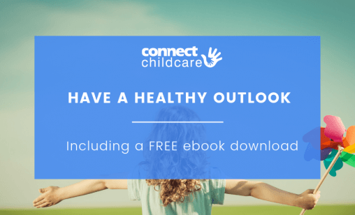 Have a healthy outlook blog image