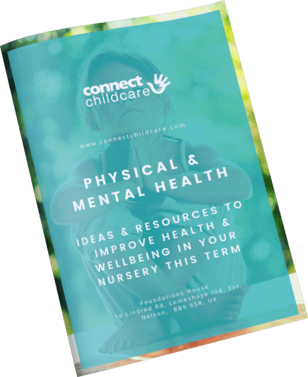 Physical & Mental Health eBook cover