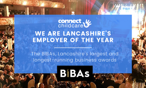 Winners of Employer of the Year