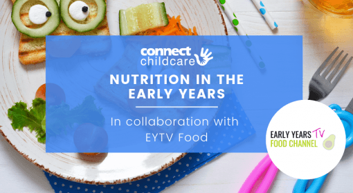 Nutrition in the Early Years