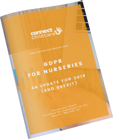 GDPR for Nurseries - an update for 2019 and Brexit