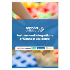 Partners and Integrations with Connect Childcare