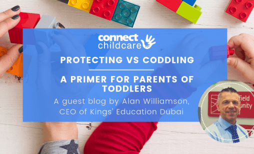 Protecting Vs Coddling Blog Post