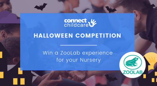Win a ZooLab experience for your Nursery