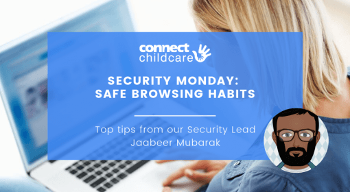 Security Monday: Safe Browsing Habits