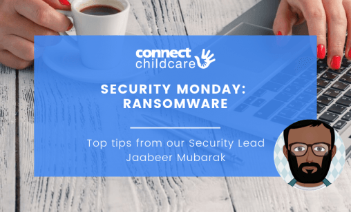 Security Monday Blog Ransomware