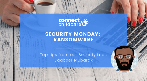 Security Monday: Ransomware